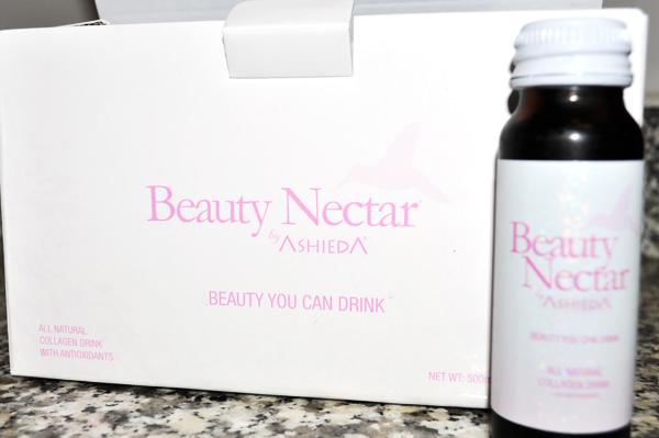 Beauty drinks to make skin clearer