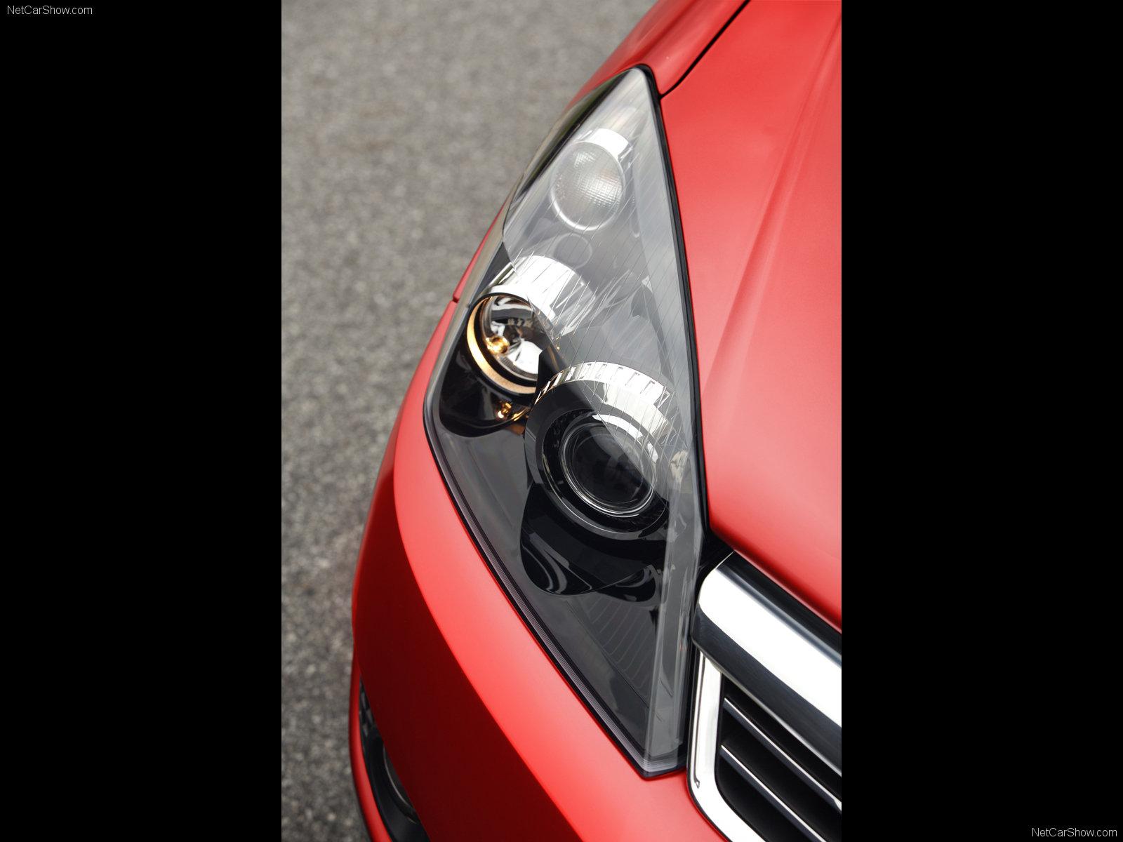 Hình ảnh xe ô tô Saturn Astra 2008 & nội ngoại thất