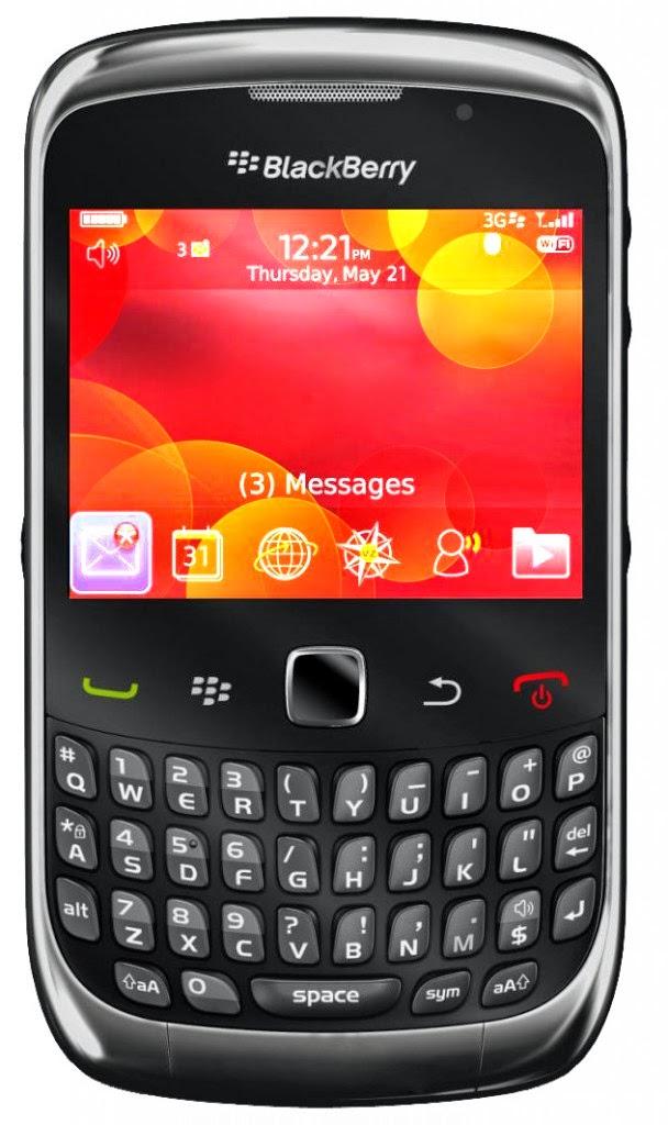 Cara Daftar Paket Smartfren BlackBerry