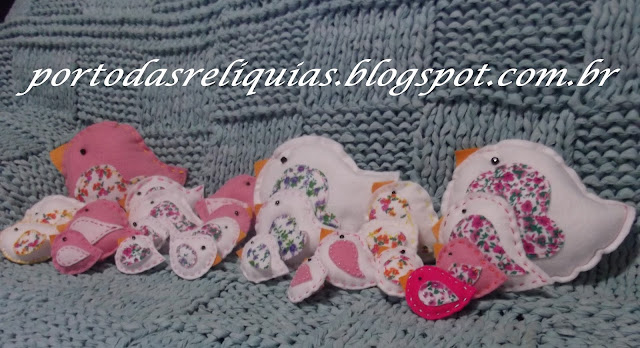 passarinho-feltro-artesanato-lembrancinha-aviversario-maternidade