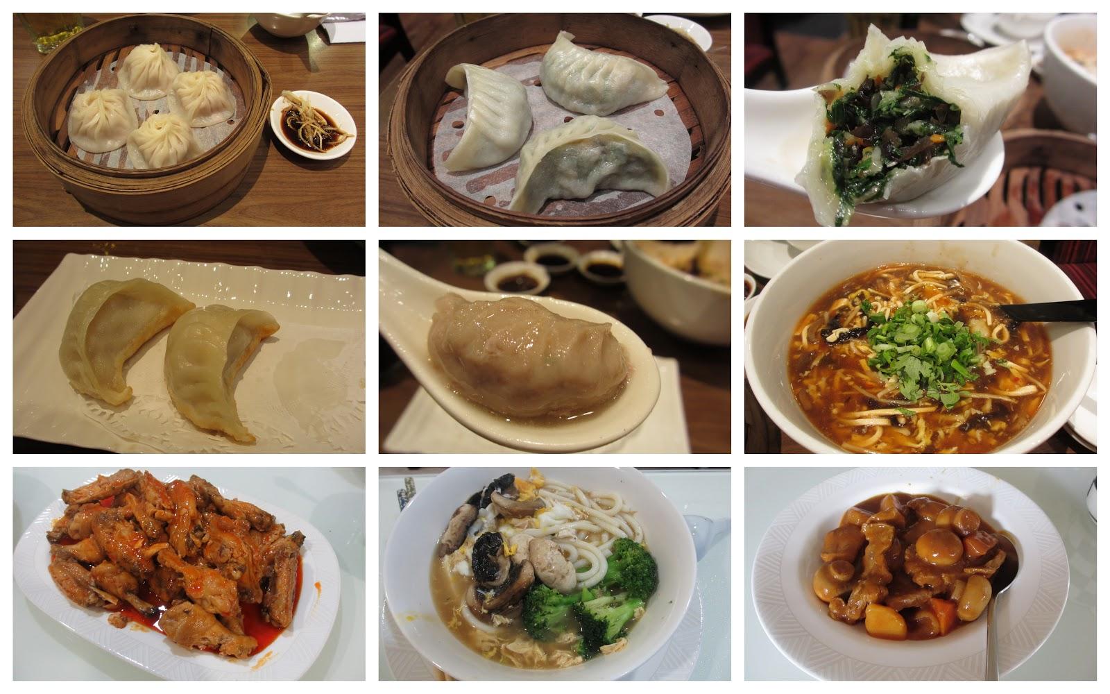 Lings Chinese Food Edmonton