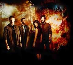 Assistir Supernatural 5 Temporada Online Dublado e Legendado