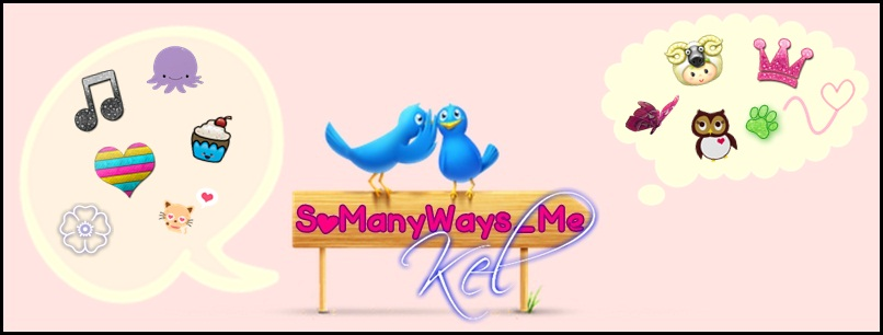 SoManyWays_Me