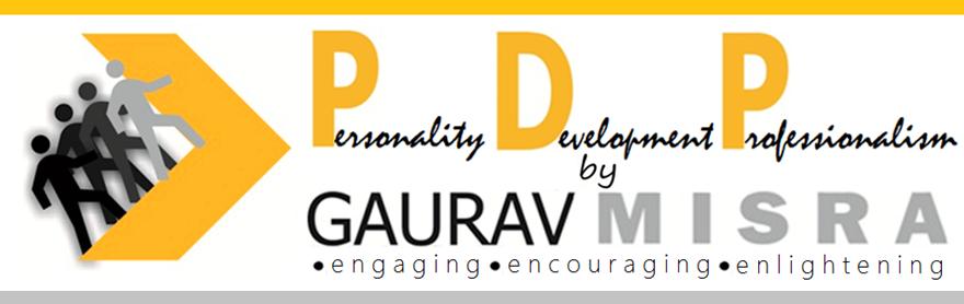 PDP By Gaurav Misra