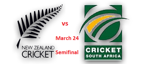 New Zealand vs South Africa Preview,head to head record, live score
