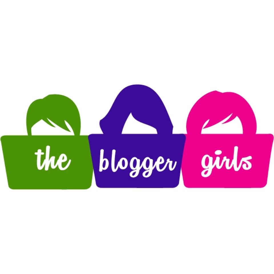 Find me on The Blogger Girls