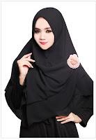 Harga Hijab Dan Pengertian Hijab
