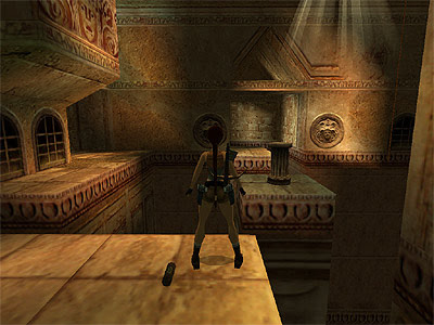 Tomb Raider The Last Revelation Full Pc Game Download Free