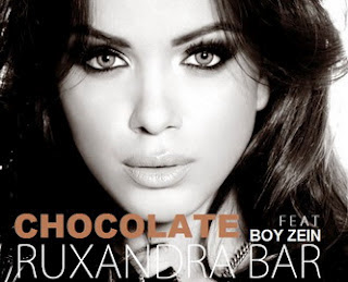 Ruxandra Bar - Chocolate