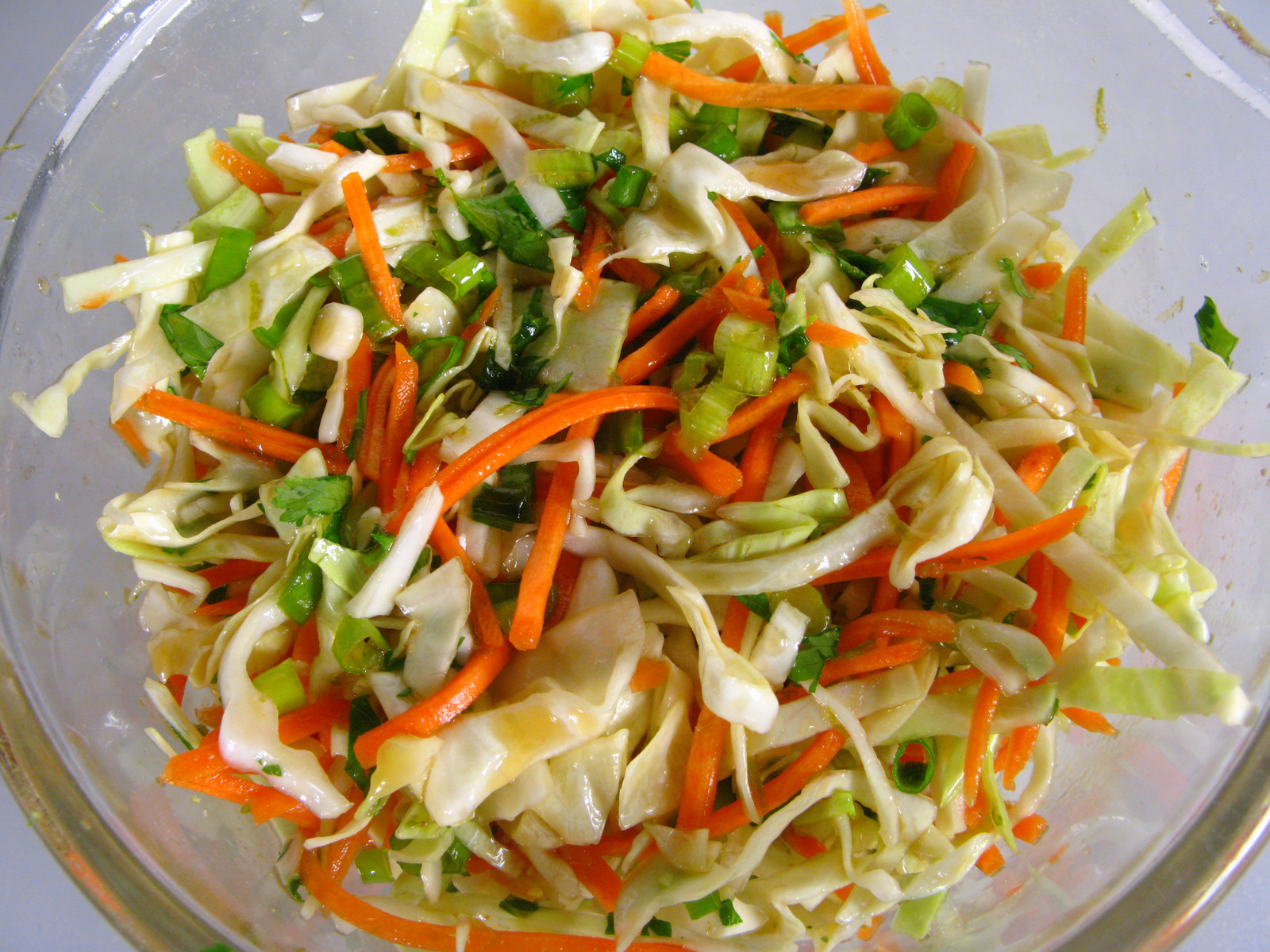 Asian Coleslaw Recipes — Dishmaps
