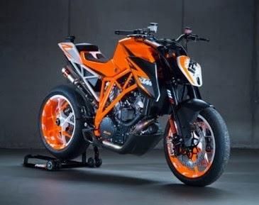 Daftar Harga Motor KTM Murah