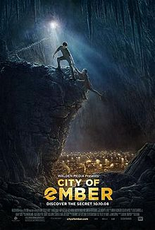 City of Ember (3GP)