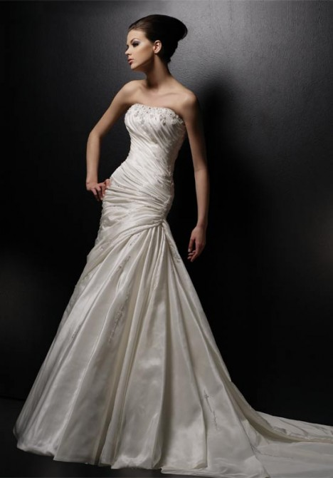 Arabic wedding dresses 2011 for Wedding dresses for rental