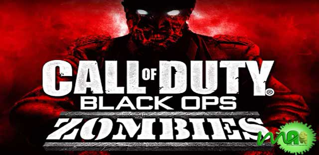 Call of Duty Black Ops Zombies 1.0.5 apk