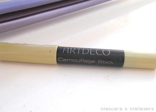 ARTDECO Camouflage Stick
