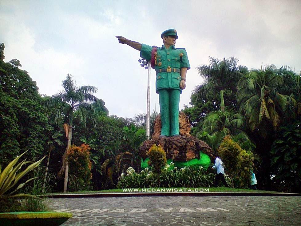 Taman Ahmad Yani Medan