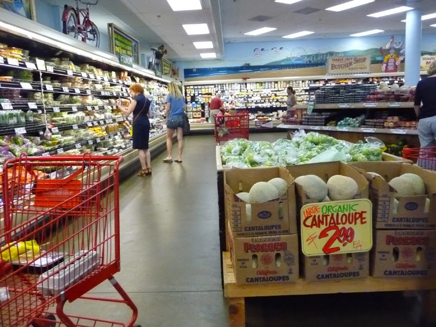 The 99 cent chef trader joe 39 s curried white chicken deli for Best frozen fish to buy at grocery store
