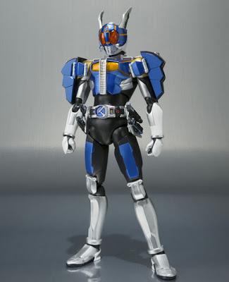 Bandai SH Figuarts Kamen Rider Den-O Rod Form Figure