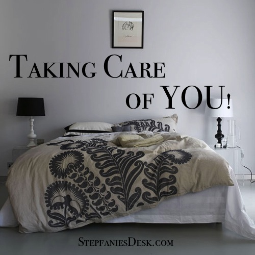 taking care of you, mothers, stepfaniesdesk.com