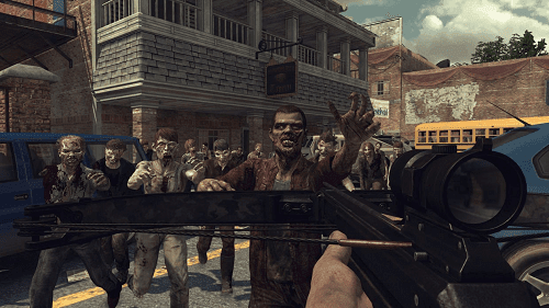 Download The Walking Dead Survival Instinct PC Full Version 3