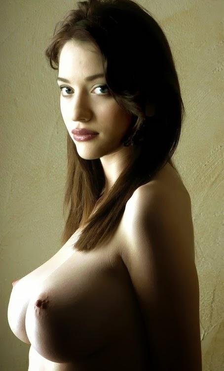 Nude Kat Dennings Naked