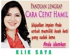 CARA CEPAT HAMIL-Panduan