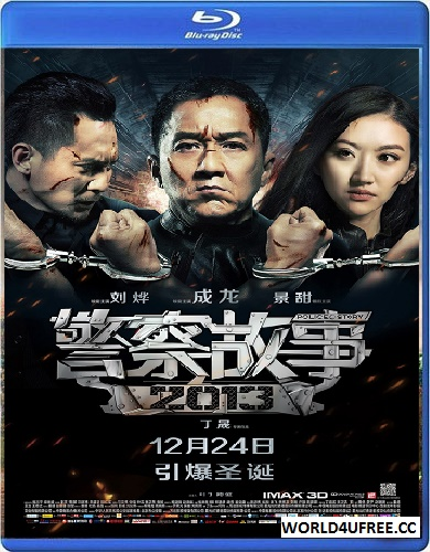 Download Police Story 2013 Dual Audio 720p. World4ufree.Org