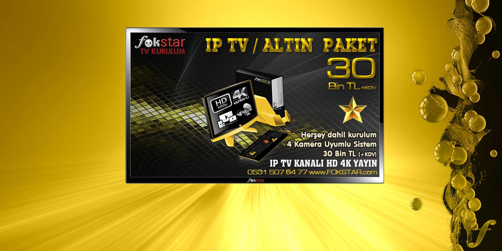 IP TV ALTIN