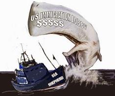 Paul Watson ze Sea Shepherd kritizuje imigraci z radikálně ekologických pozic