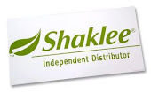 Pengedar Sah Shaklee ID No: 858050.