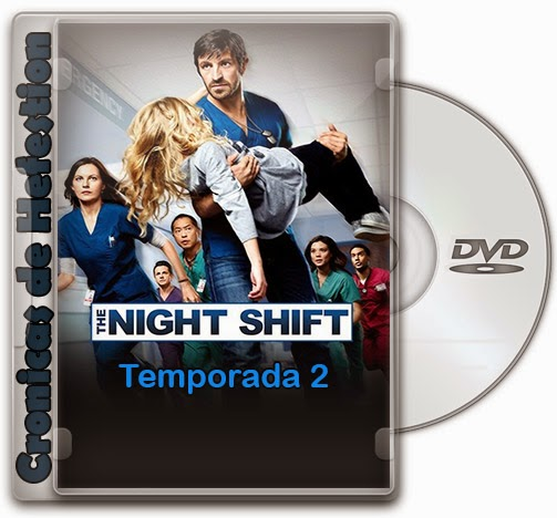 The Night Shift – Temporada 2