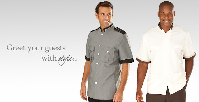 baju seragam