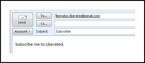 Liberated Ministry at http://liberados-liberated.blogspot.com