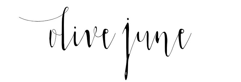 olive june