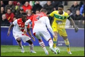 Prediksi AS Monaco vs Nantes