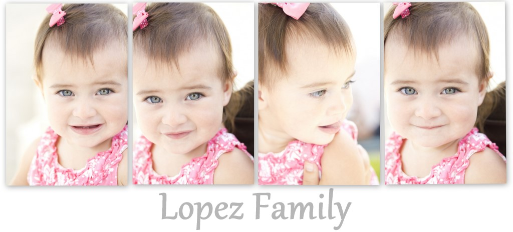 Lopez Family