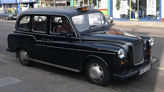 Black Cabs