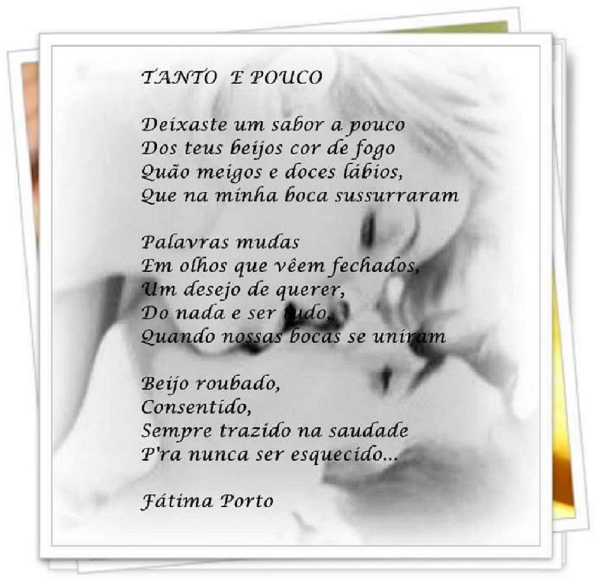 © FÁTIMA PORTO