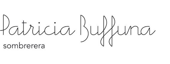 antes la cabeza que el sombrero (Patricia Buffuna)