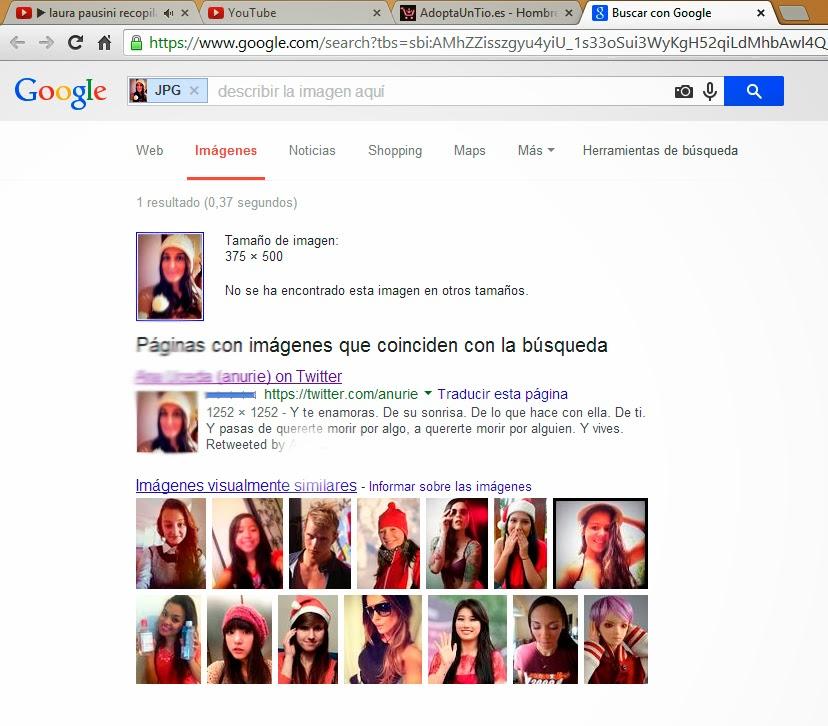 buscando clones de adoptauntio.es