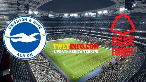 Prediksi Brighton Albion vs Nottingham Pekan 1 Championship 2015