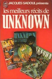 Les meilleurs récits de Unknown