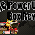 June Powerup Box Review