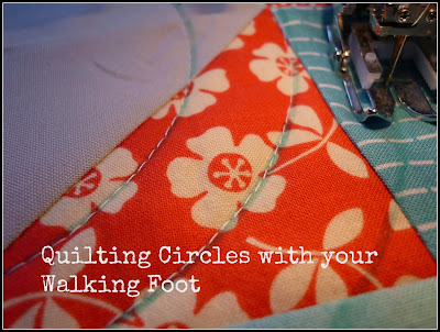 http://chezzetcookmodernquilts.blogspot.ca/2013/11/going-in-circles-tutorial-on-quilting.html