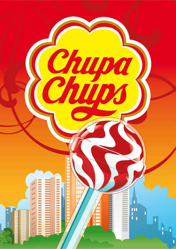 chupa chups marketing Know your audience intimately chupa chups' audience is males and females aged 15-24, and all our marketing is focused on this niche so how do we connect with these customers, who are glued to .