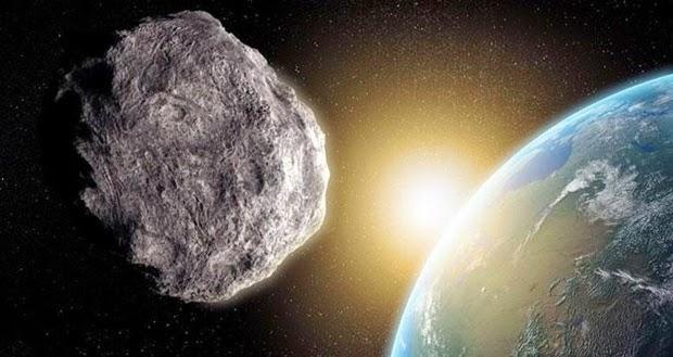 BREAKING: Asteroid 1999 FN53 Lintas Dekat Bumi pada Kamis, 14 Mei 2015