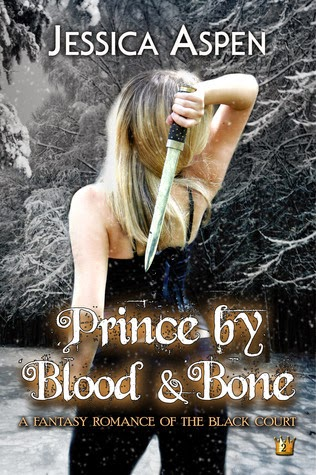 https://www.goodreads.com/book/show/21913841-prince-by-blood-and-bone-a-fantasy-romance-of-the-black-court