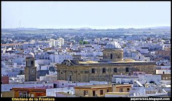 Chiclana (Bahía de Cádiz)
