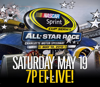 Watch Nascar All Star Race Live