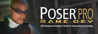 Smith Micro Poser Pro Game Dev 10.0.5.28925